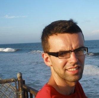 John Mullinax linkedin profile