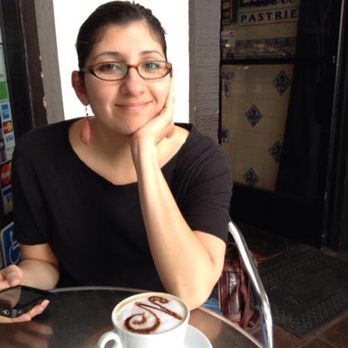 Nancy Mejia linkedin profile