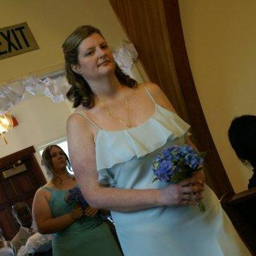 Julia Gann Smith linkedin profile
