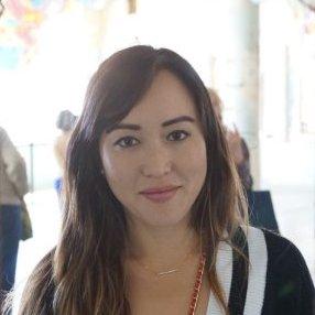 Judy Wang linkedin profile