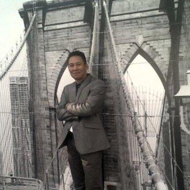 Peter Mercado