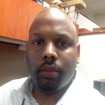 Barry Mamadou C linkedin profile