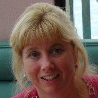 Kim (Kimberley) Johnson linkedin profile