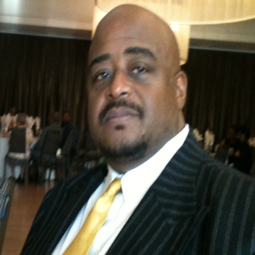 Samuel L Johnson III linkedin profile