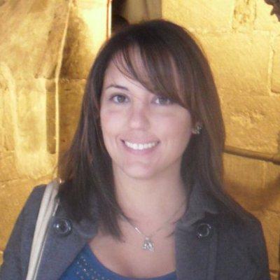 Rachael Sanchez Thomas linkedin profile