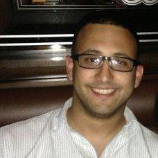 Daniel Brody linkedin profile