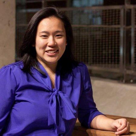 Alice Chang linkedin profile