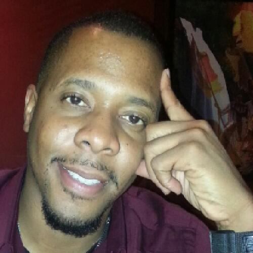 Dewayne Johnson linkedin profile