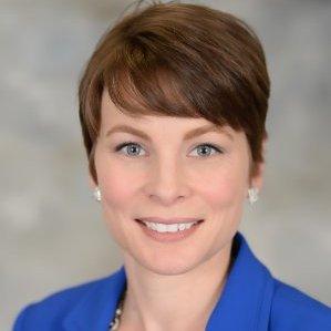 Margaret Benson linkedin profile
