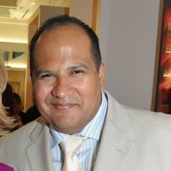 Victor B. Diaz linkedin profile