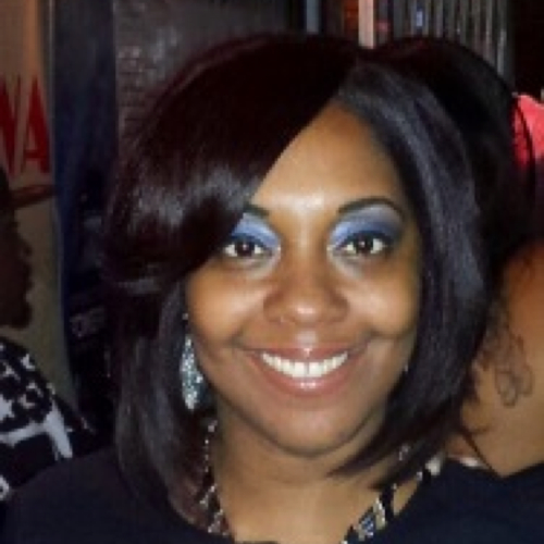 Adrienne Jackson linkedin profile