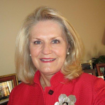 Beverly Marshall linkedin profile