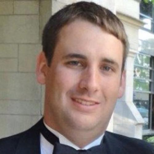 William Bridges linkedin profile
