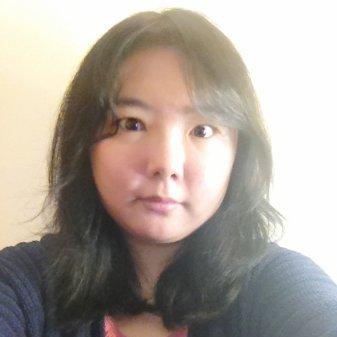 Eva Ying Zhang linkedin profile