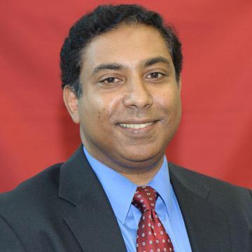 P Mathew Abraham linkedin profile