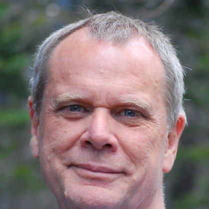 Dr. Douglas Anderson linkedin profile