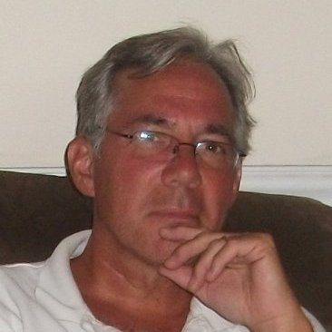 David R. Van Antwerp linkedin profile