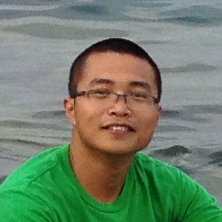 Zhen Li 李臻 linkedin profile