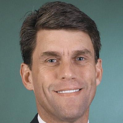 David Jordan linkedin profile