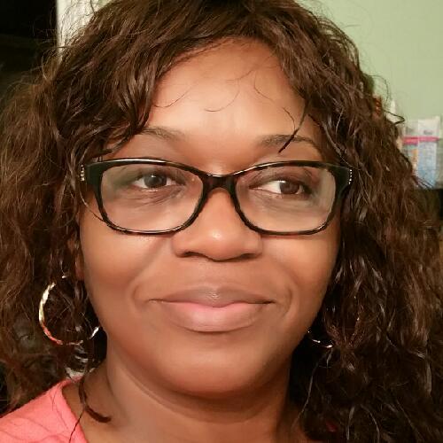 Bernice Castillo