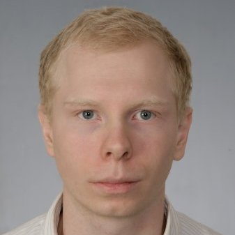 Andrew William Woods linkedin profile