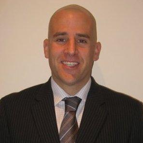 Scott Beck linkedin profile