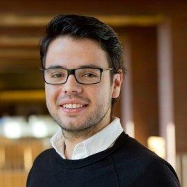 Jorge Cabrera Jiménez linkedin profile
