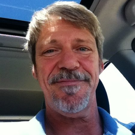 Barry Swanson