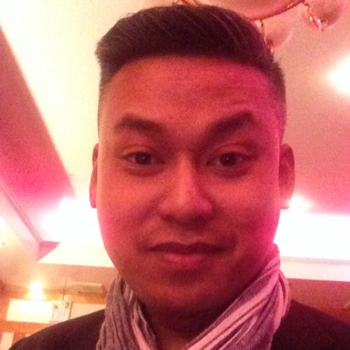 Ricky Tran linkedin profile