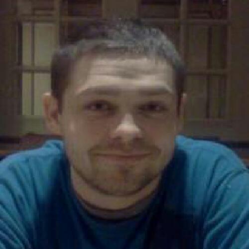 Thomas Stokes linkedin profile