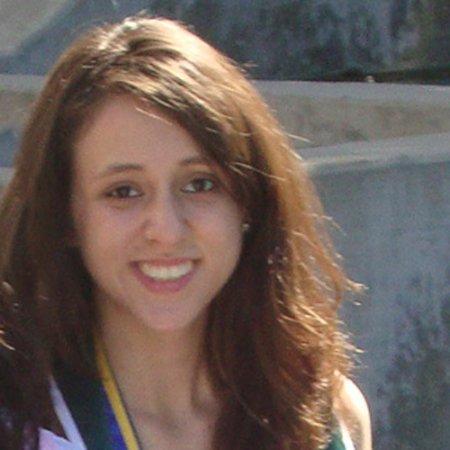 Martha Yvonne Romero linkedin profile