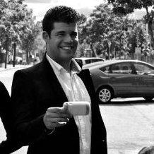 Alejandro Lopez Roberto linkedin profile