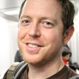 Jonathan Barnes linkedin profile