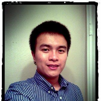 Thanh (Franklin) Nguyen linkedin profile