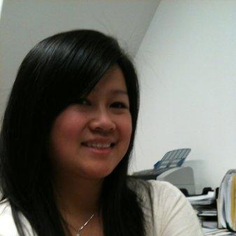 Thanh Thuy Thi Tran linkedin profile
