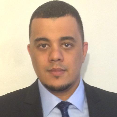 Kenneth Santiago