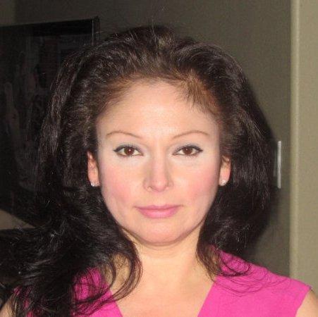 Yvette Torres linkedin profile