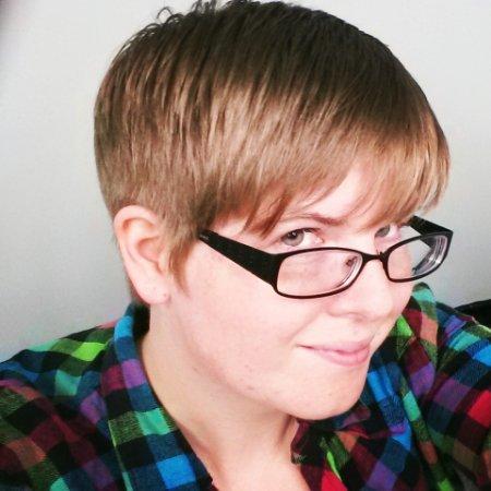 Jessie Carter linkedin profile