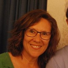 Kathleen Martin Lane linkedin profile