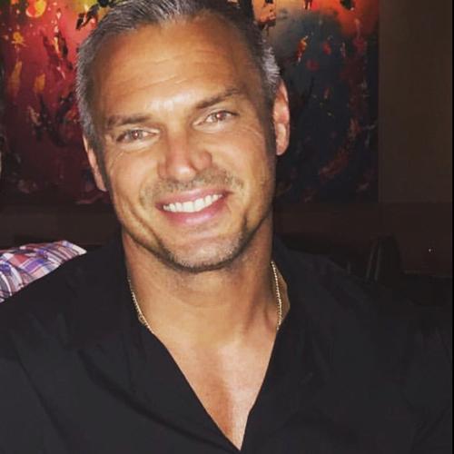 Aaron M. Smith linkedin profile