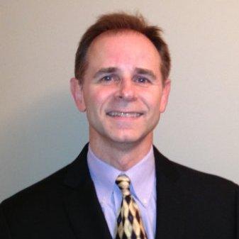 Gary Fisher linkedin profile