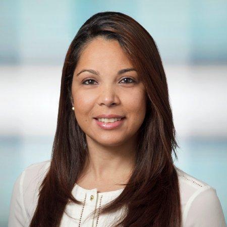 Luz Perez linkedin profile