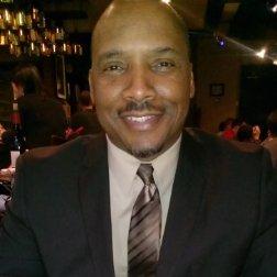 Ronald Robinson linkedin profile