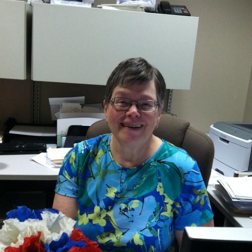 Elizabeth (Betsy) Campbell linkedin profile