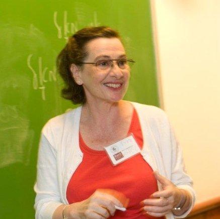 Paula Teitelbaum