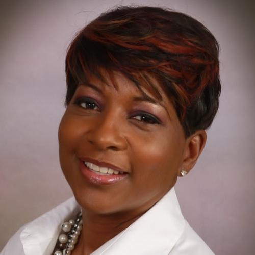 Patricia Perkins