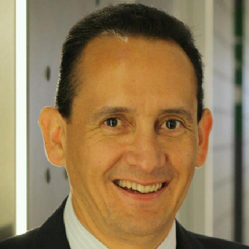 José Manuel Mercado linkedin profile