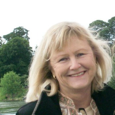 Terri Beck linkedin profile