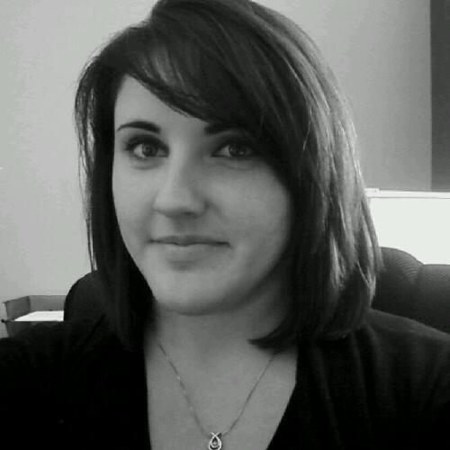 Amanda Townsend (Lee) linkedin profile