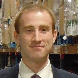 Francis Curran linkedin profile